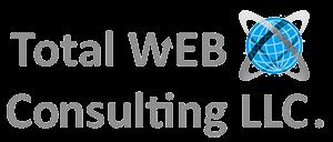 トータルWEBコンサルティング会社ロゴ